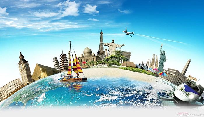 Küresel seyahatçi sayısı 1,4 milyara ulaştı
